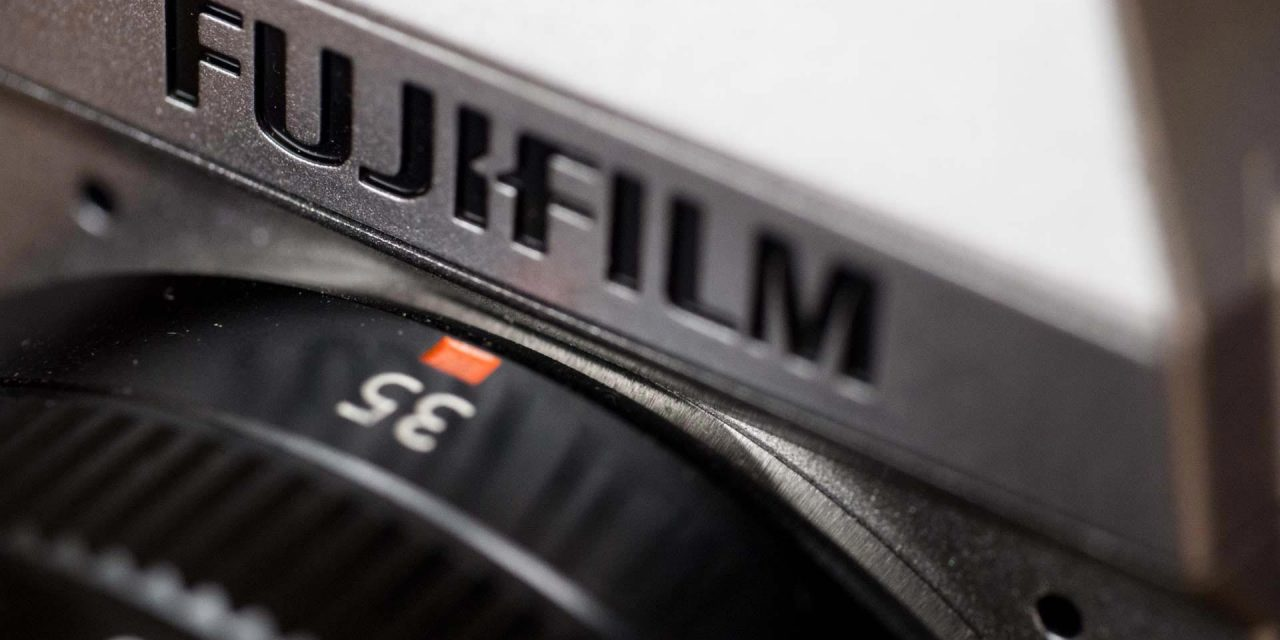 FUJIFILM FIRMWARE TRIÓ